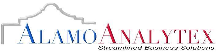 Alamo Analytex